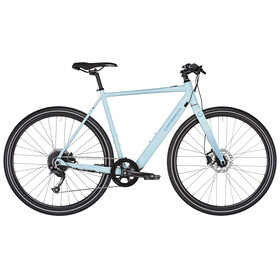 ORBEA Gain F40 E-City Bike blue